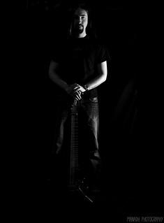The Guitarist // 16 03 13
