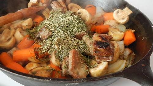 Guinness Lamb Stew 16