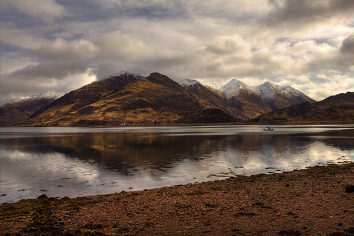 The Five Sisters of Kintail by emperor1959