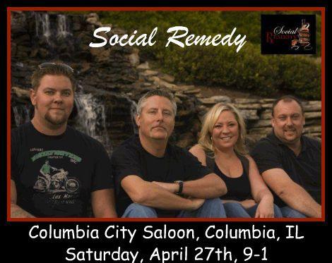 Social Remedy 4-27-13