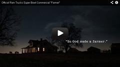 God Made a Farmer Video