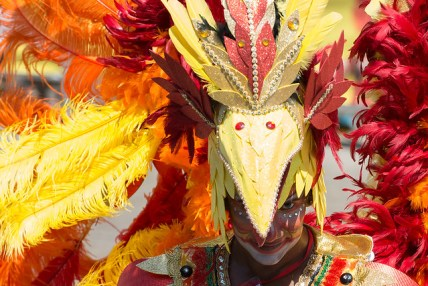 Carnival, Barranquilla 2013