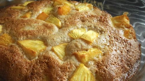 Pineapple Buckle 15