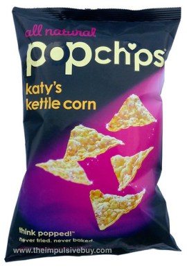 Katy's Kettle Corn Popchips
