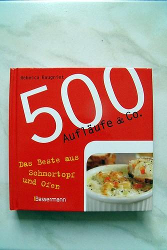 500 Aufläufe & Co