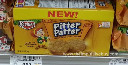 Keebler Pitter Patter