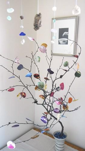 Paper Tree 25