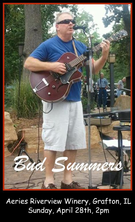 Bud Summers 4-28-13