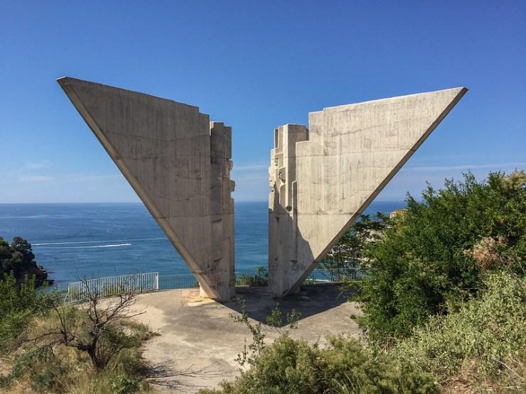 Ulcinj War Memorial