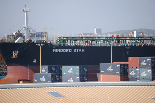 Mindoro Star