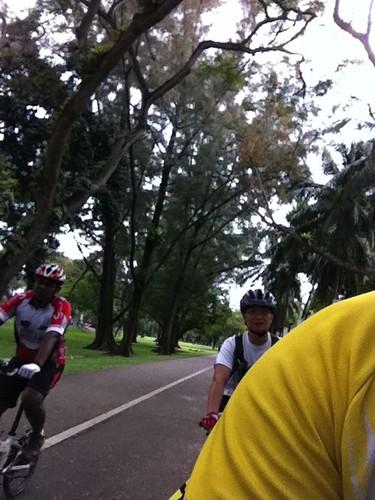 Sun 04 Mar 2012 ride