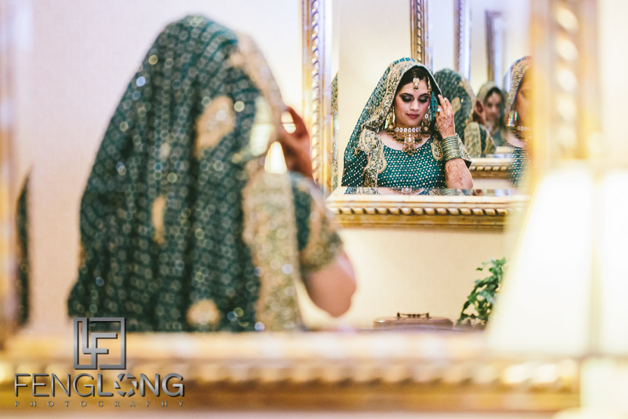 Yusra & Rahil's Valima | Atlanta Marriott Gwinnett Place | Atlanta Pakistani Wedding Photography