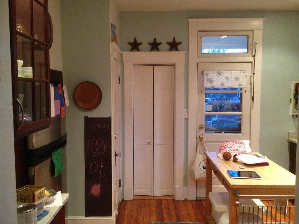 Kitchen upgrades 1