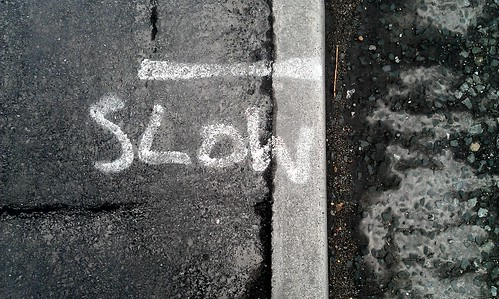 slow by dakegra