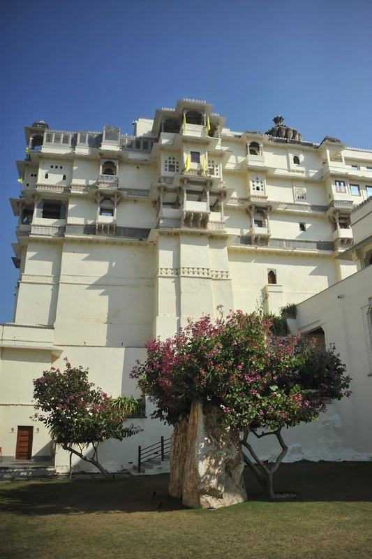 Incredible India! Rajasthan - Devigarh Fort