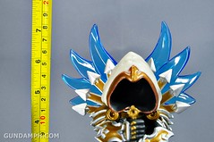 Sideshow Mini Tyrael BlizzCon 2011 Souvenir Collectible (28)