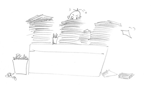 5 Convincing Arguments for Switching to a Paperless Office