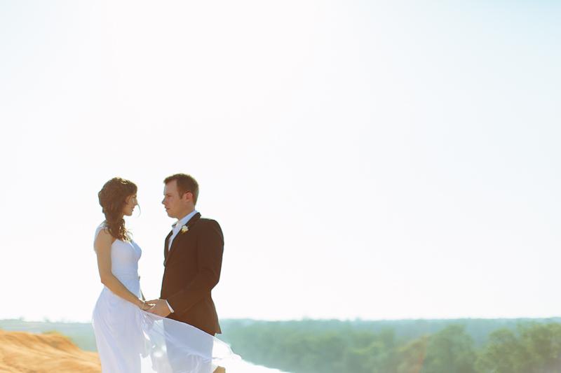 Adelaide Wedding: Anneka and Steven
