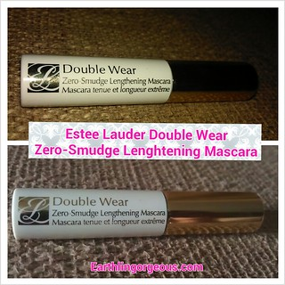 Estee Double Wear Zero-Smudge Lengthening Mascara