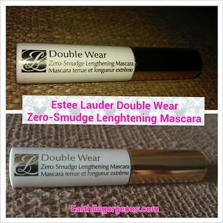 Double Wear Zero Smudge Lengthening Mascara by Estée Lauder #11
