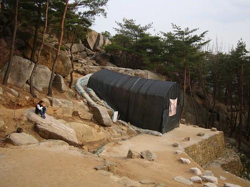 Buddha of Yeolamgok Valley