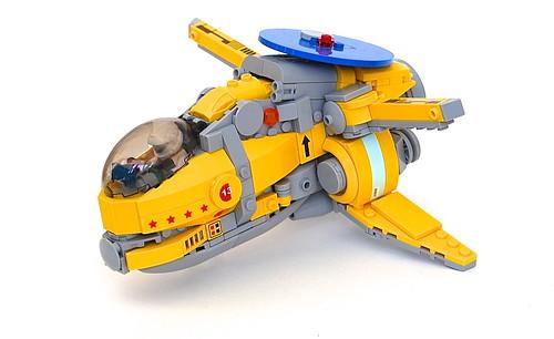 V03 Shardstar (AICE)