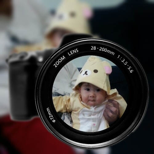 Wenda 22 weeks by effendy_pin