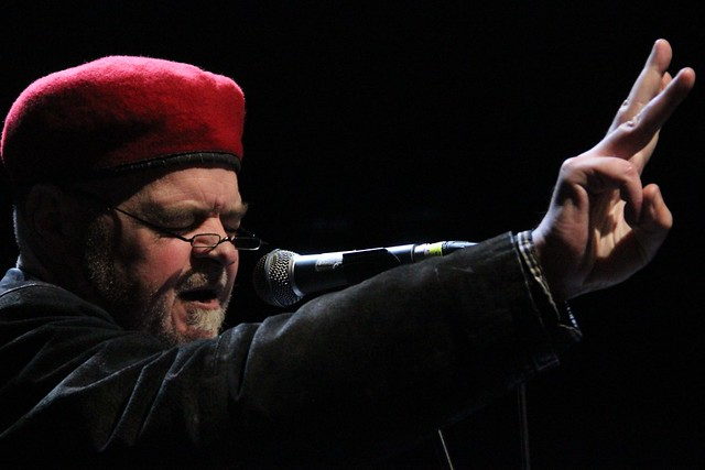 David Thomas (Pere Ubu)