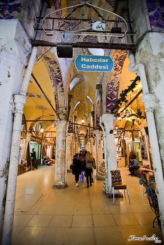 Gran Bazar (Estambul)