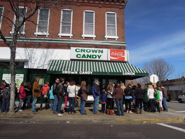 Crown Candy Kitchen  St Louis MO_DSCN9161  Flickr  Photo Sharing