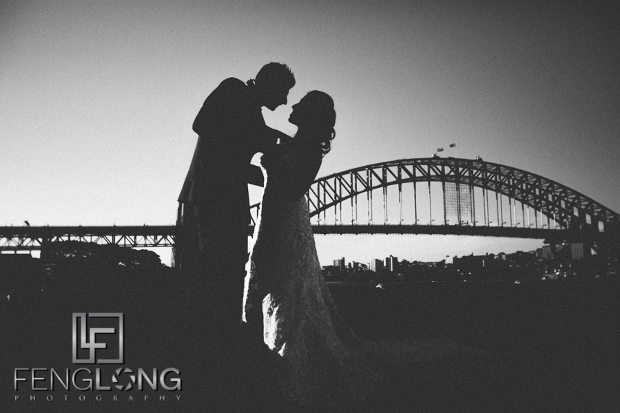 Natasha & Karim's Reception Cruise | Sydney Harbour Circular Quay | Sydney Destination Indian Wedding Photography