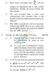 UPTU B.Tech Question Papers - CS-405-Fundamental of Computer Communication System