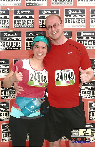 official race pic