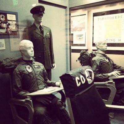 Carrier #WashingtonDC
