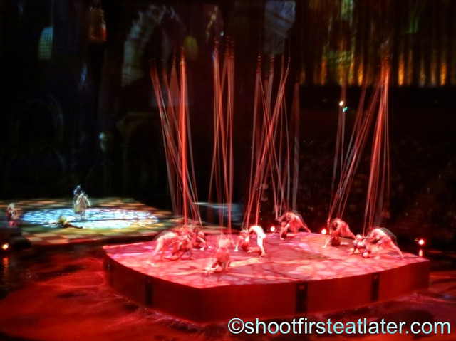 The House of Dancing Water -010