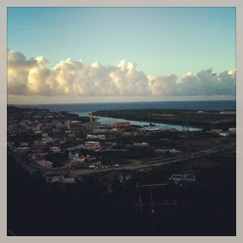 Morning in Okinawa #tbt #throwbackthursday #okinawa