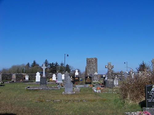 St. Columba's churchyard (6)