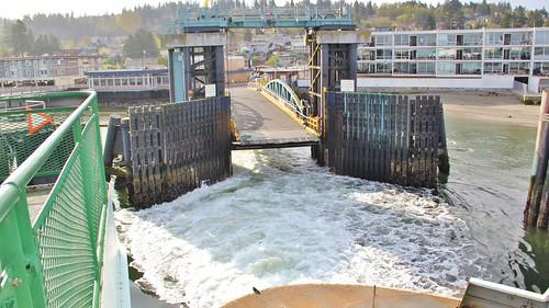 MV Cathlamet - Washington State Ferries