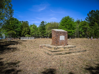 Lake Marion Ghost Town Tour (173 of 223)