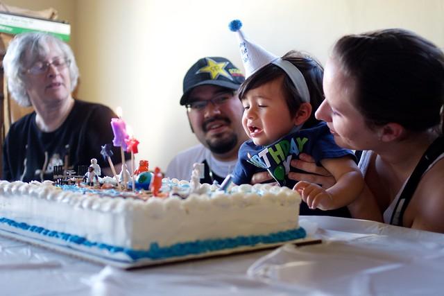 Happy Birthday, Alex