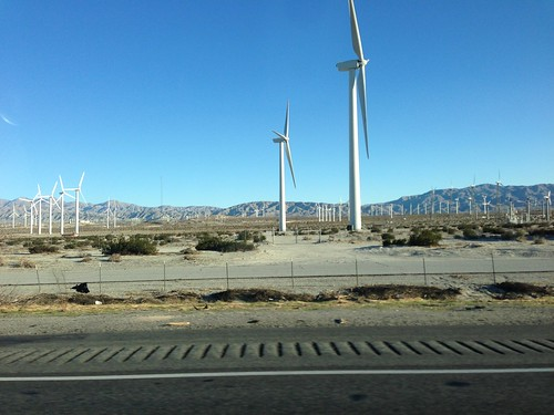 Wind Power by Jujufilms