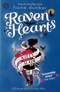 Fiona Dunbar, Raven Hearts