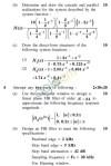 UPTU: B.Tech Question Papers -TEC-602-Digital Signal Processing