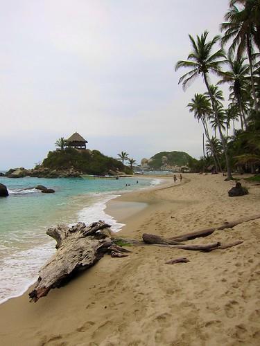 El Cabo beach 1