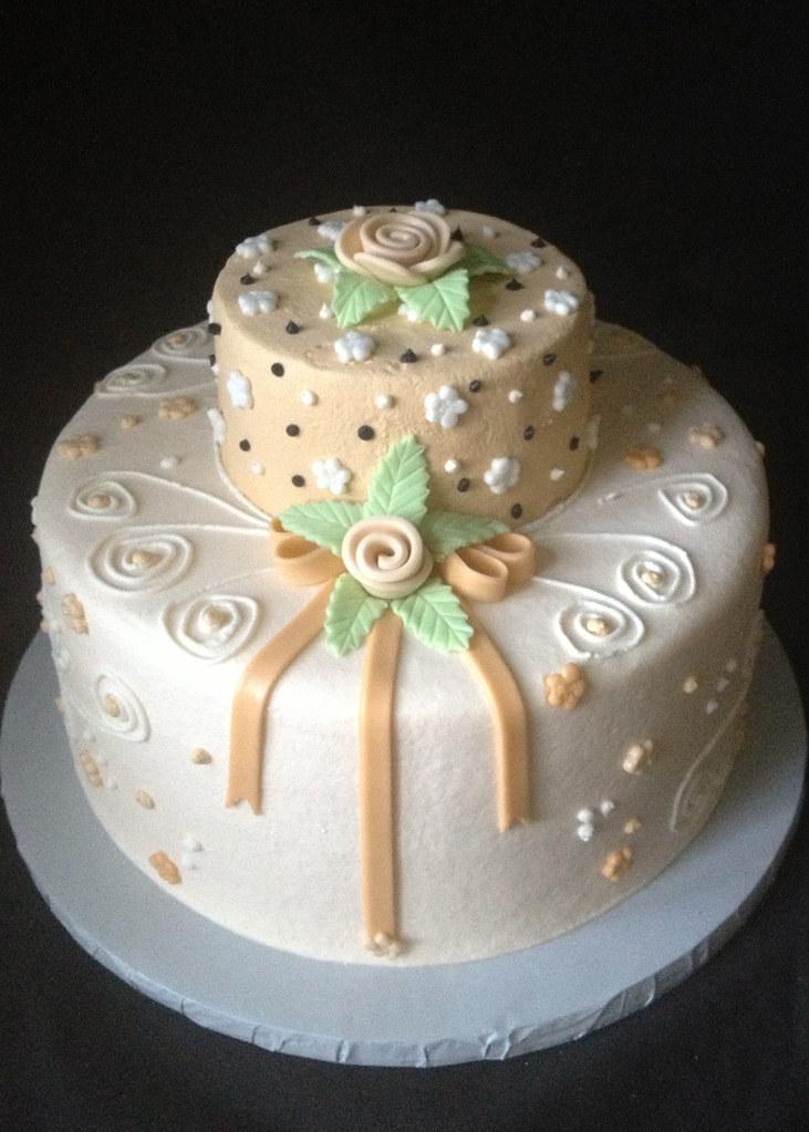 Wedding Cakes Aprils Cakes