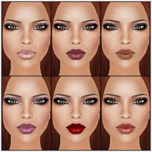 Maha @ Skin Fair 2013