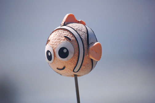 awesome car antenna ball