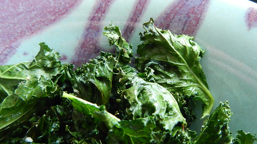 Kale Chips 11