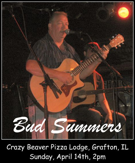 Bud Summers 4-14-13