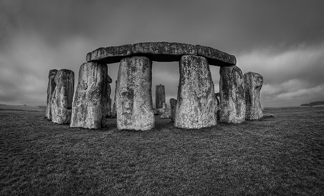 the Henge (Explore #105 Tue 16 Apr 13)